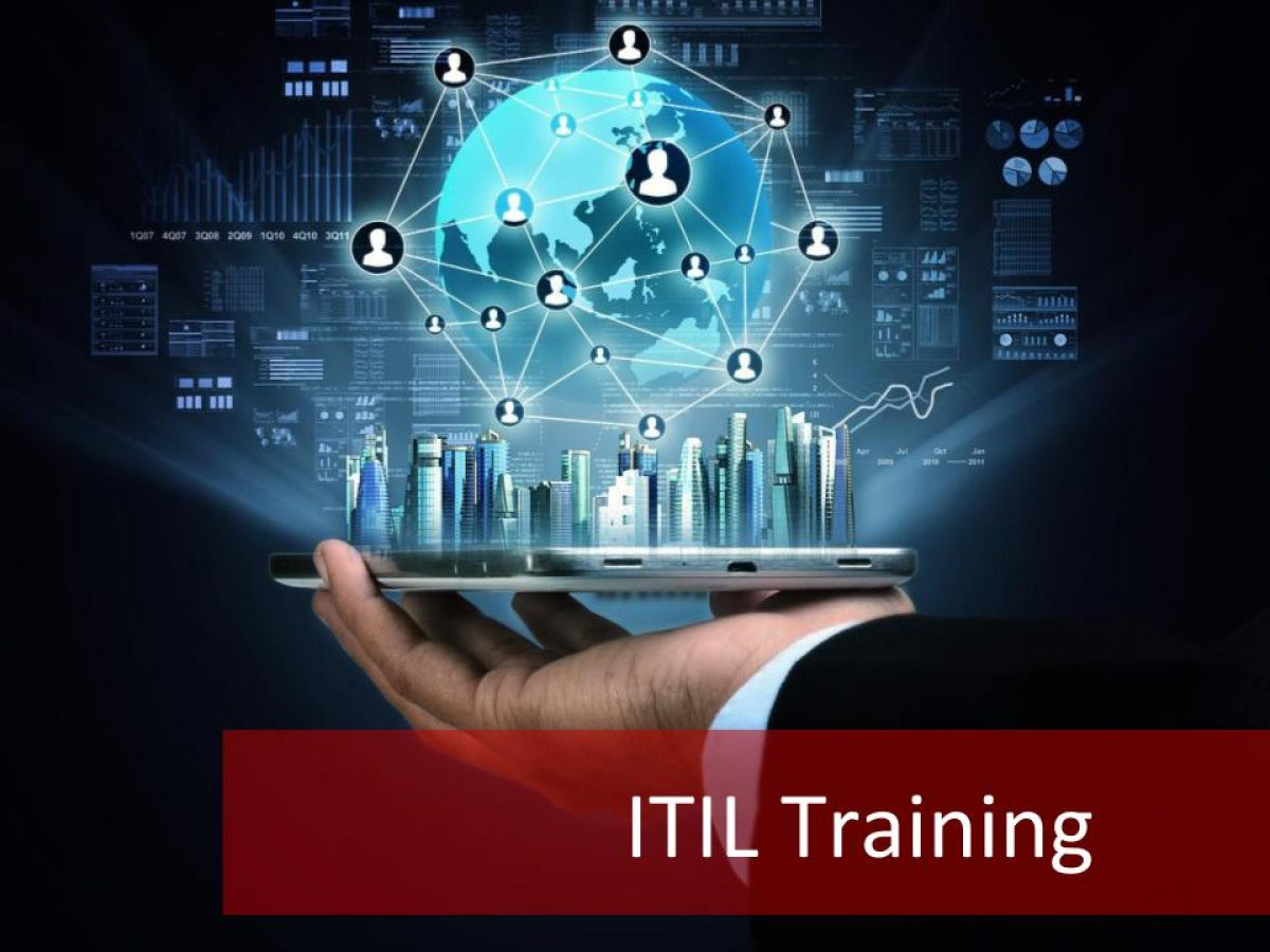 ITIL Training Certification