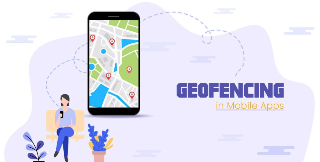 Global Geofencing Market Trends by Application