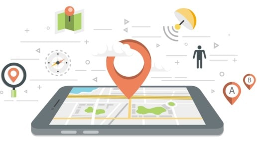 geofencing network