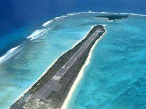 lakshwadeep airport