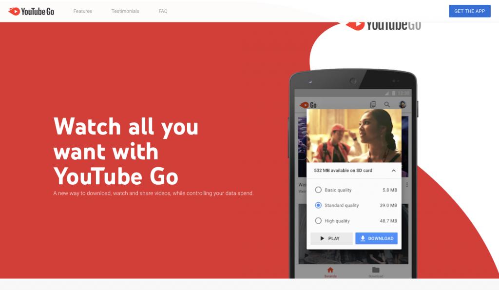 Youtube 2020 premium