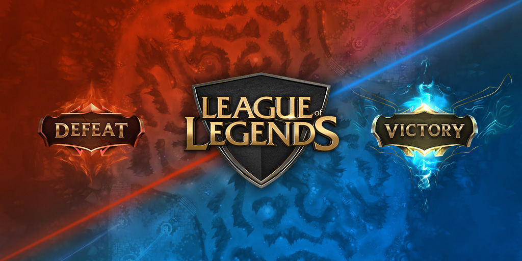 leagues of Legend betting