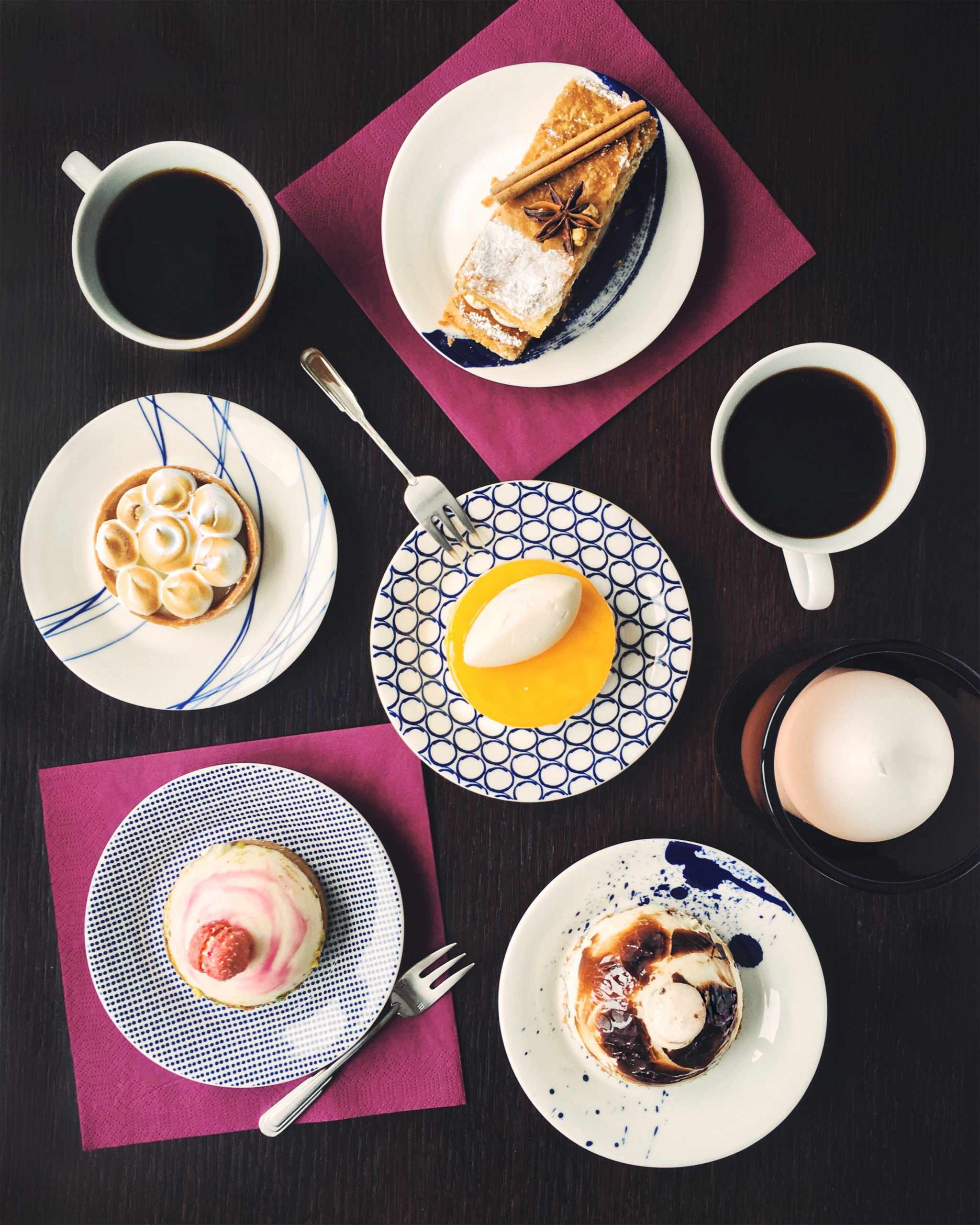 5 Delicious Pastries To Pair With Your Favorite Tea