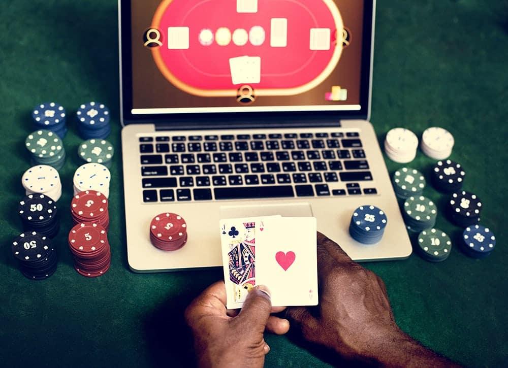 The Biggest Casinos Online