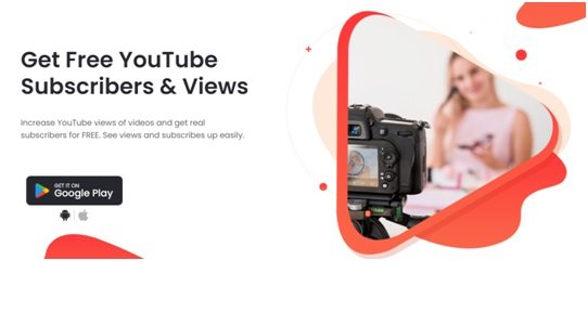 YouberUp for free YouTube views