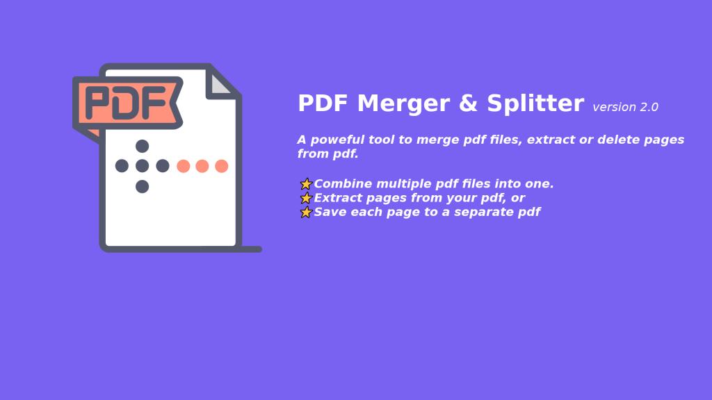 how to combine pdf