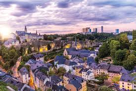 luxembourogh