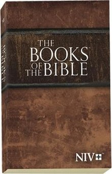 books in the bible