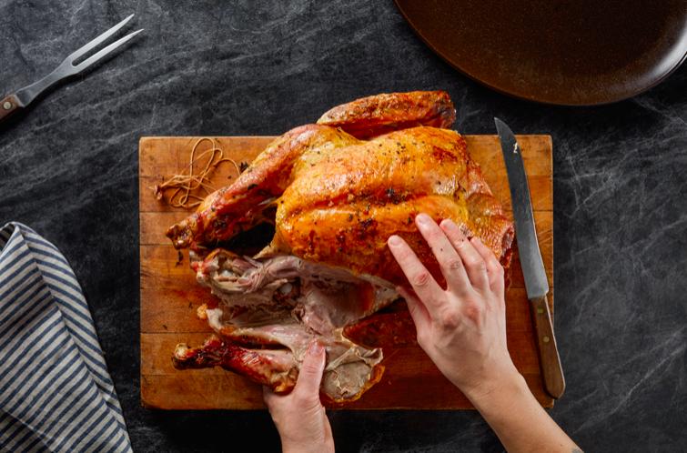 how to deep fry a turkey 2020