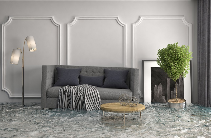 what is flood insurance