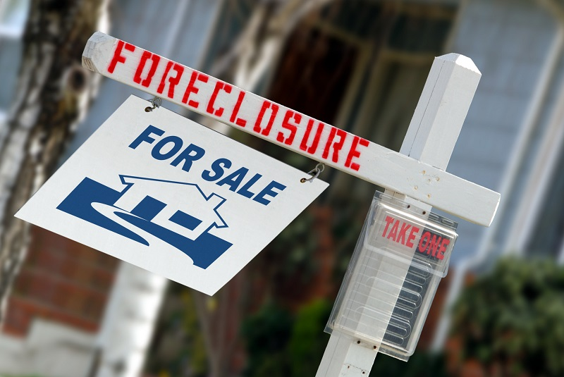 foreclosures in Pittsburgh