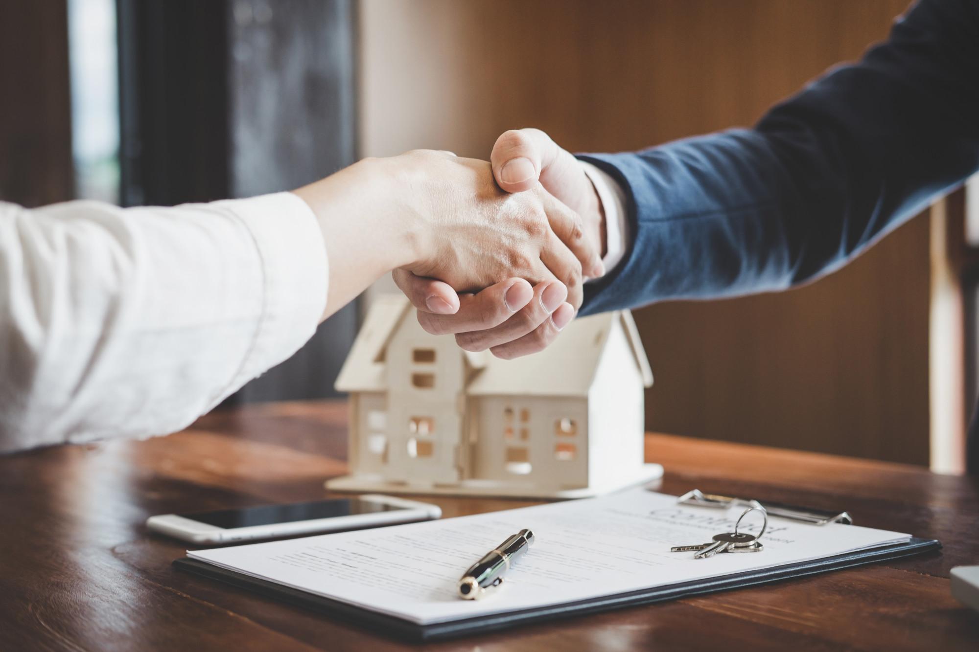 future of real estate