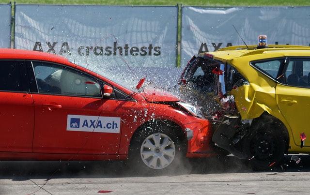 My Car Accident Case