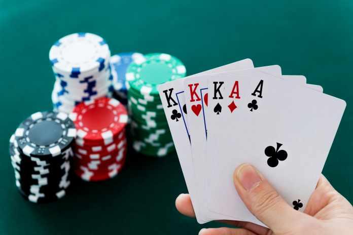 Poker Books In 2020