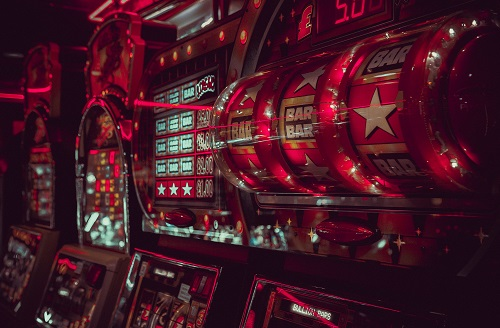 Perks Playing Online Slots