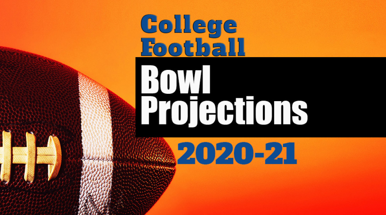 College football Bowl Projections