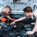 Choosing An Auto Service Provider