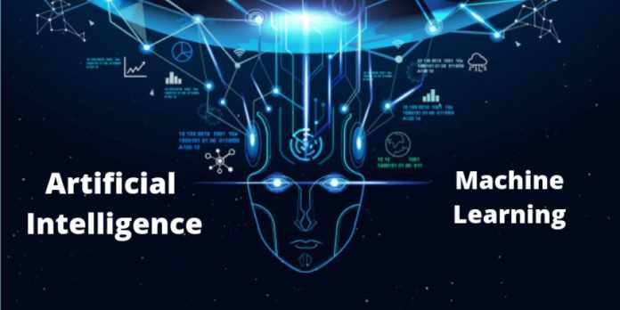 Difference Artificial intelligence and Machine learning