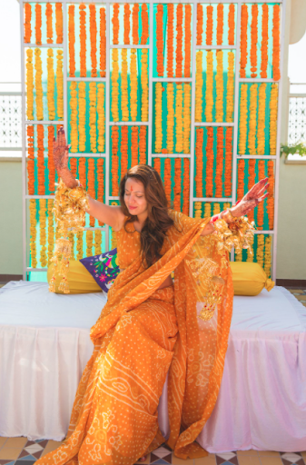 Exquisite Marathi Wedding