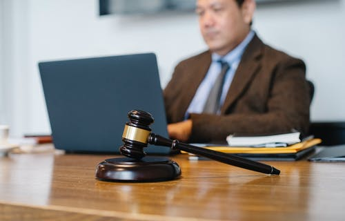 Analysis of criminal law