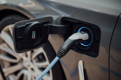 Attributes of Electric Vehicles