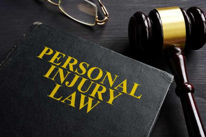 Hiring a Personal Injury Lawyer