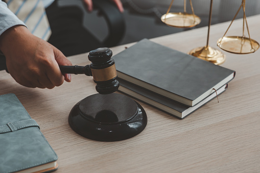 Hire a Lawyer for a Domestic Violence
