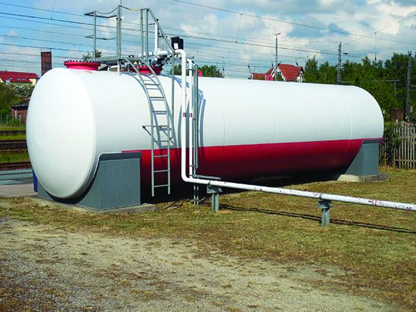 diesel-storage
