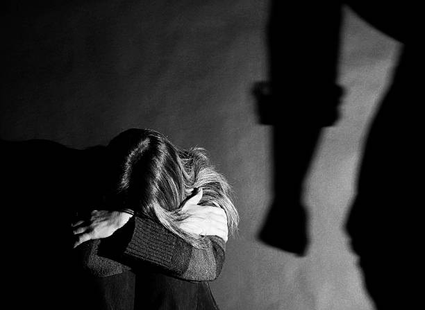Reasons types of domestic violence