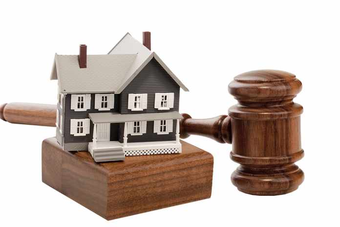 buy a house after bankruptcy