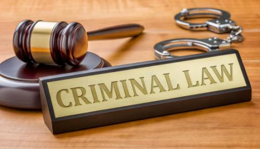 hire a criminal lawyer